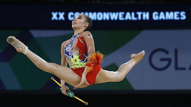 Edmonton withdraws bid for 2022 Commonwealth Games