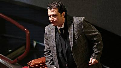Costa Concordia captain sentenced to 16 years for deadly shipwreck