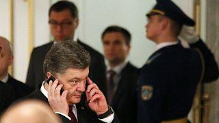 قمة مينسك: الإنفصاليون يرفضون توقيع اتفاق لحل الأزمة