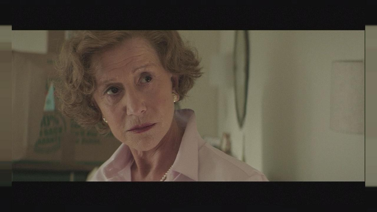 "Helen Miren dans ""Woman in Gold"""
