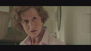 """Helen Mirren präsentiert Raubkunstfilm """"Women in Gold"""" auf der Berlinale"""