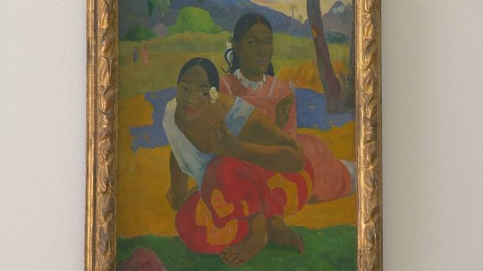 Самым дорогим художником стал Поль Гоген