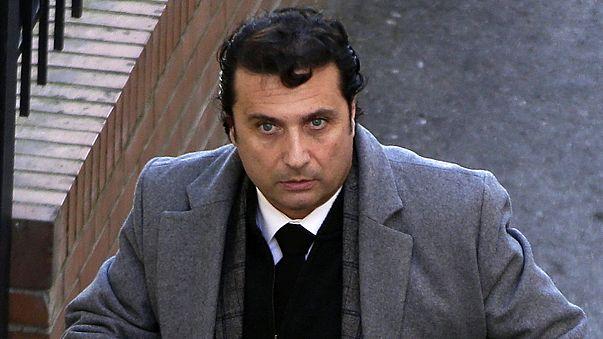 """Costa Concordia'nın """"Korkak """"kaptanı 16 yıl hapis cezasına çarptırıldı"""