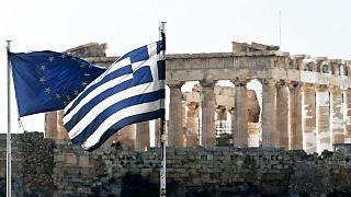 Греки поддерживают правительство, отказывающееся от мер жесткой экономии