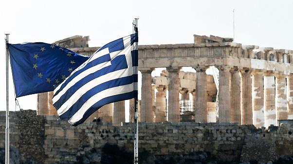 Apoyo ciudadano masivo al gobierno griego