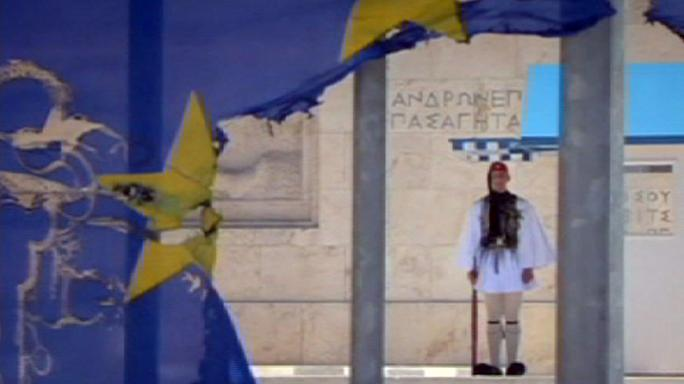 Sweeping changes in Greece