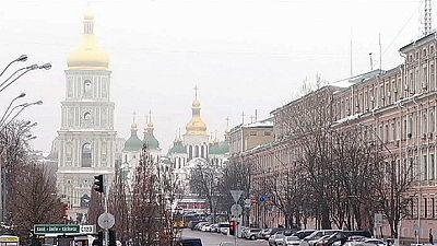 Cetismo sobre acordo de Minsk reina em Kiev