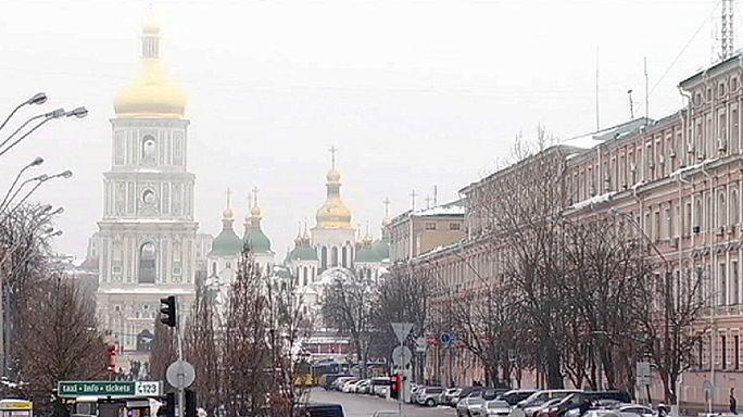 Kijev utcáin nem optimisták a minszki egyezmény miatt