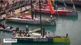 Sports United: Volvo Okyanus Yarışı'nda ilk Türk markası Alvimedica da yarışıyor