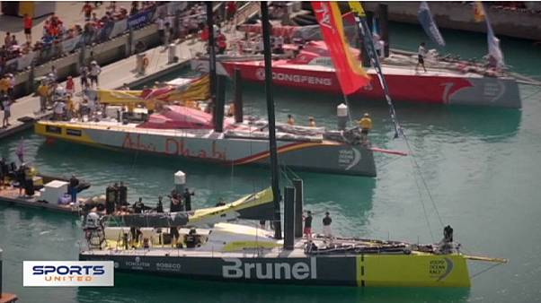 Sports United: dalla Volvo Ocean Race alle World Series Boxing, prosegue il nostro viaggio