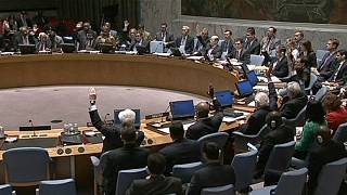 UN-Sicherheitsrat will IS-Einnahmen aus syrischen Antiquitäten eindämmen