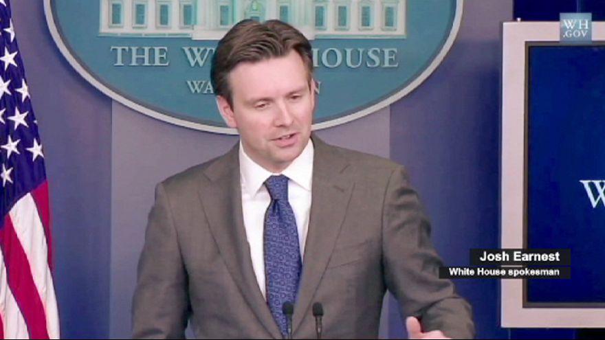 Obama pide al Congreso poderes para combatir al ISIS