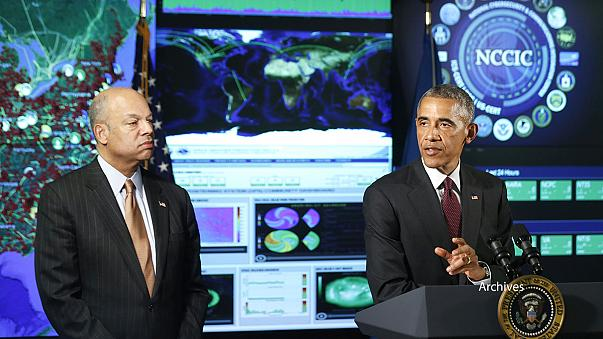 Obama anuncia este viernes la nueva ley en ciberseguridad