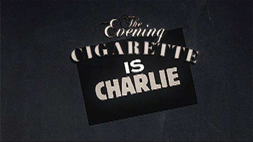 سيجارة المساء