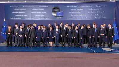 Grecia e Ucraina, le due crisi che minacciano la stabilità Ue