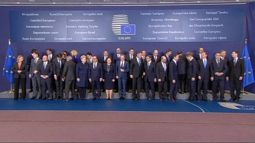 Europe Weekly: EU 'hopes' Ukraine peace deal can stick