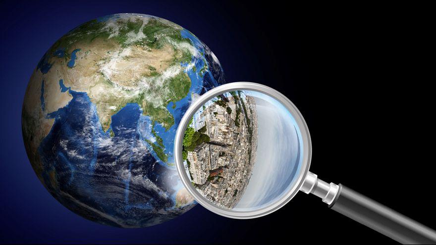 Storie dell'altro mondo. Piccoli e grandi eventi all'ombra dei riflettori