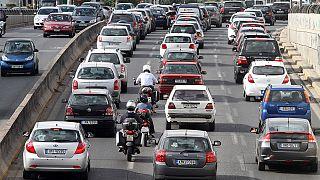 Οι  Έλληνες είναι οι πιο αγενείς οδηγοί στην Ευρώπη