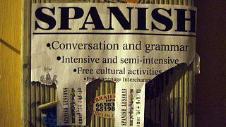 Quand on parle espagnol, on est plus optimiste !