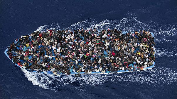 Data 'mocks' claims migrants try for Europe 'expecting' sea rescue