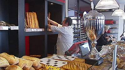 French baker facing closure for selling bread seven days a week