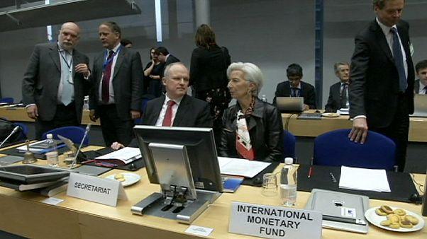 Griechenland-Krise: Finanzminister suchen in Brüssel den Kompromiss