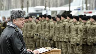 Petro Porochenko : ''la paix est encore très loin''