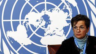 Женева: согласован рабочий текст нового соглашения по климату