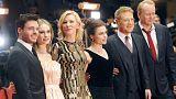 """И снова """"Золушка"""" на Берлинском кинофестивале. Старая сказка на новый лад"""