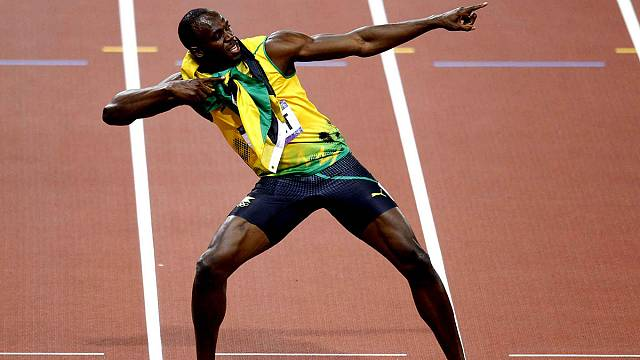 Usain Bolt to retire after London 2017 Worlds