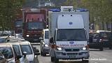 Italy stunned by baby's death in ambulance after 'hospitals turned her away'