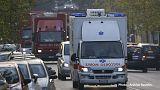Mentőben halt meg az újszülött, a katániai kórházak nem fogadták