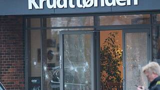 Κοπεγχάγη:Ένας νεκρός και τρεις τραυματίες από πυροβολισμούς σε εκδήλωση για τον ισλαμισμό