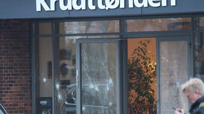 One dead after shooting incident in Copenhagen