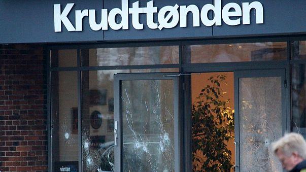 Kopenhag'da silahlı saldırı: 1 ölü, 3 yaralı