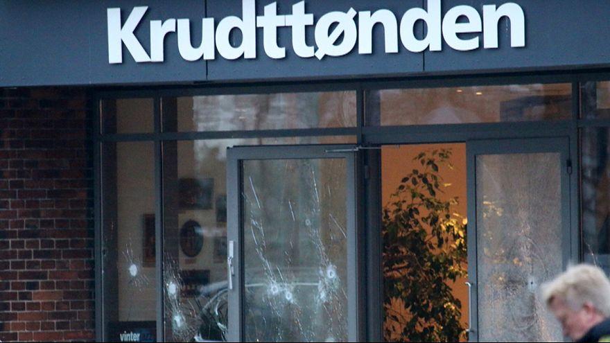 Dinamarca: Um morto e três feridos num atentado em Copenhaga