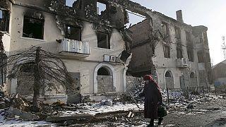 Cessar-fogo entra em vigor no leste da Ucrânia