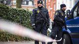 الشرطة الدانماركية تقتل شخصاً تعتقد أنه المسؤول عن الهجومين على المركز الثقافي و المعبد اليهودي في كوبنهاغن