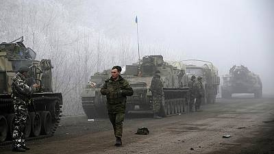 New Ukraine ceasefire is largely respected