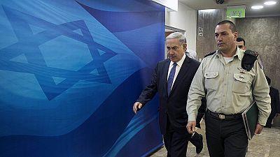 Netanyahu pide a los judíos europeos que vuelvan a Israel
