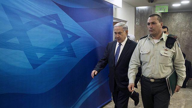 Нетаньху позвал в Израиль евреев из Европы