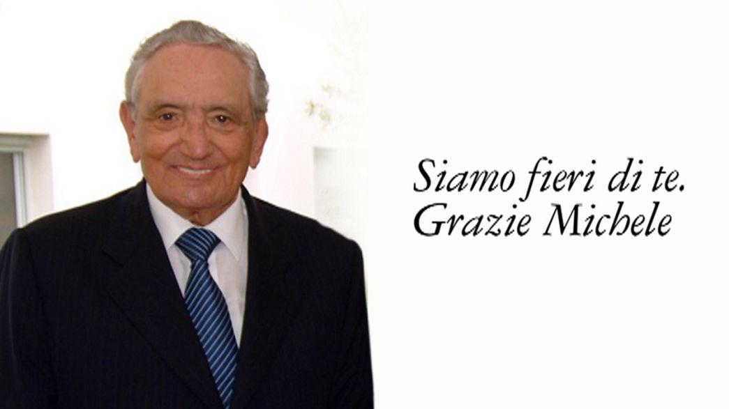 E' morto a 89 anni a Montecarlo l'industriale Michele Ferrero, padre della Nutella