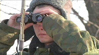Ucrânia: cessar-fogo está, no geral, a ser cumprido