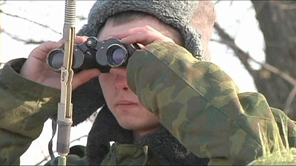 Regge salvo pochi incidenti locali il cessate il fuoco in Ukraina. Soddisfazione di Francia e Germania