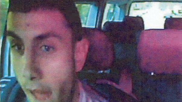 Danish police reveal suspected Copenhagen gunman had a record of violence