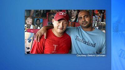 Australia pide a Indonesia que no ejecute a dos nacionales condenados por narcotráfico