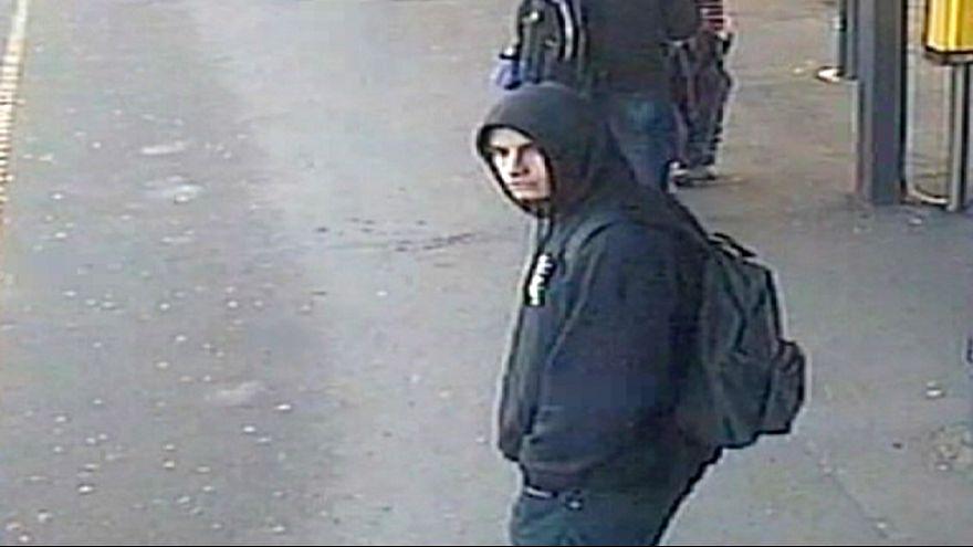 Polícia dinamarquesa acusa dois indivíduos de colaboração com autor dos atentados de sábado em Copenhaga