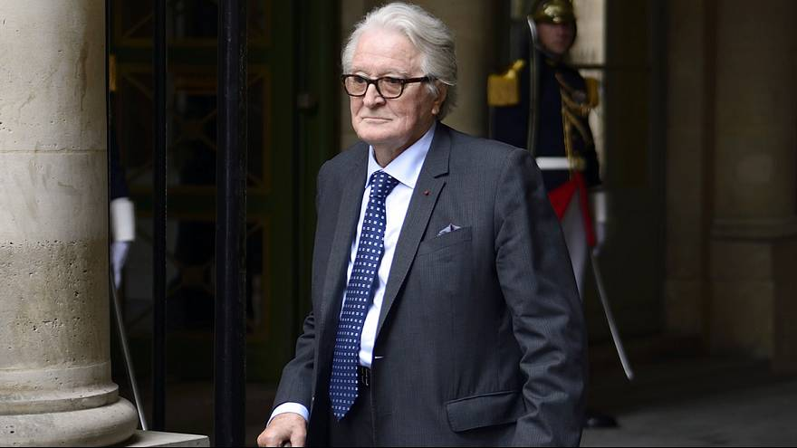 France : l'ex-ministre Roland Dumas flirte avec l'antisémitisme