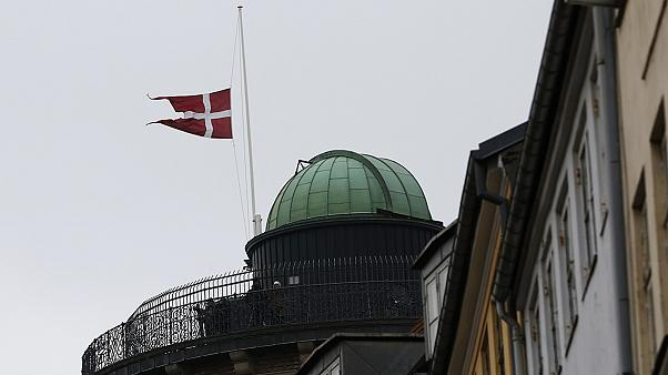 "Offending radicals in Denmark ""just another day at the office"""