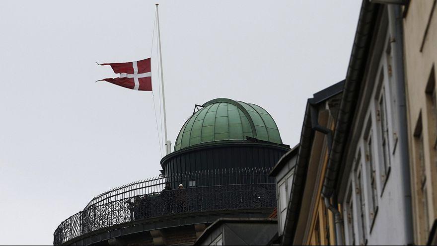 Danimarca: l'attacco all'Europa e il nemico senza divisa